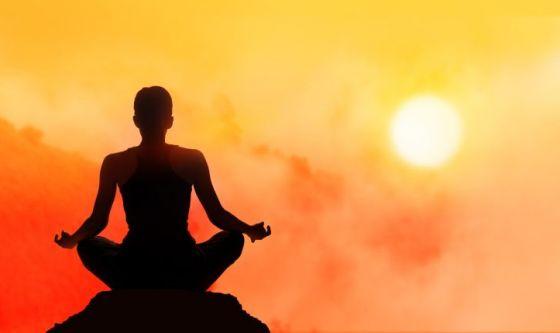 Lo yoga per