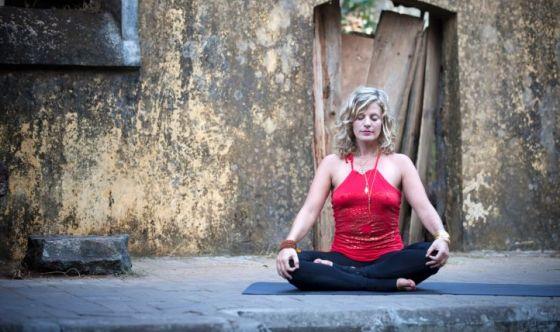 Kundalini, lo yoga energetico
