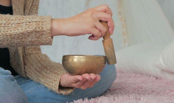 Il Nada Yoga, che cos'è e a che cosa serve