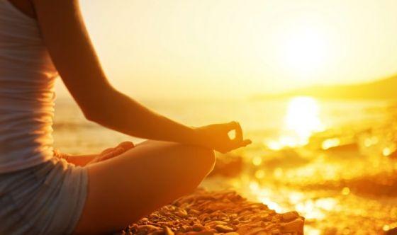 Yoga tra Oriente ed Occidente