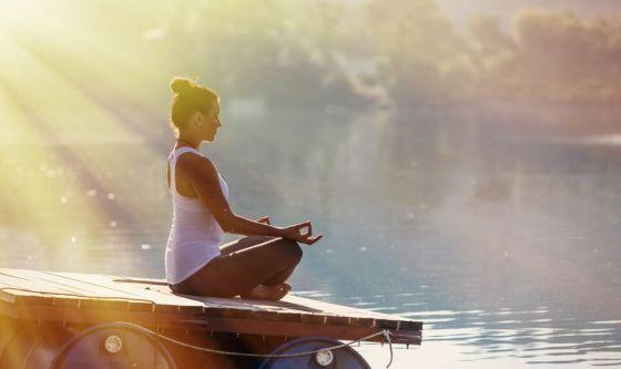 Vacanze yoga 2019, le proposte in Italia
