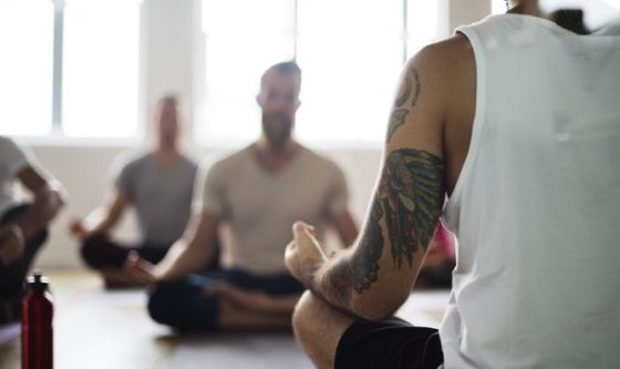 Lo yoga in carcere, in Australia i primi risultati positivi
