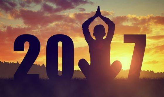Lo Yoga come proposito per il 2017