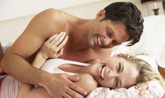 Lo yoga per una migliore intimità