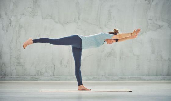Lo yoga come rimedio contro la Fibrillazione atriale