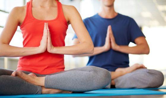 Lo yoga si può praticare per migliorare i disturbi bipolari