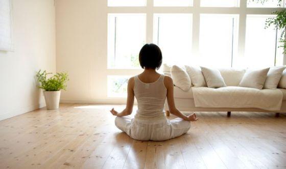 Lo yoga può ridurre il rischio di infarto e ictus