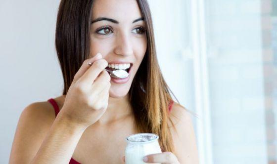 Consumare yogurt per assottigliare il giro vita