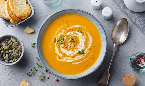 Che mangio d'estate? Una zuppa!