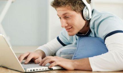 L'abuso del web mette a rischio la procreazione