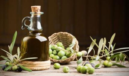 Olio extravergine d'oliva previene tumore intestino