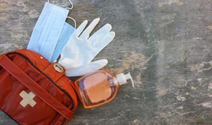 Disinfettanti: quali usare?