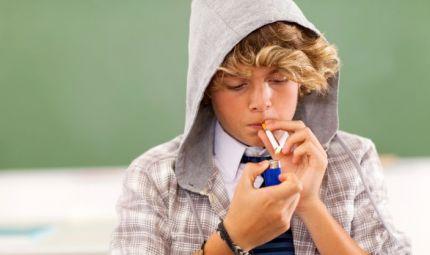 Gli adolescenti e le dipendenze