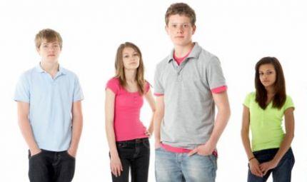 Chi sono gli adolescenti di oggi?