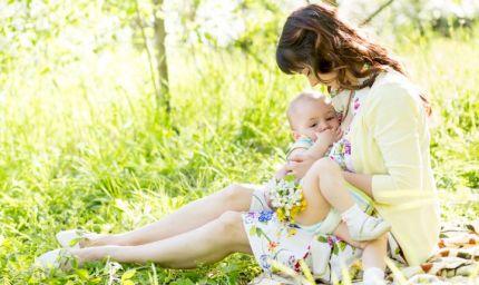 L'allattamento perfetto esiste?