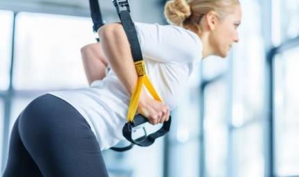 Ritorna di moda l'allenamento funzionale: cos'è?