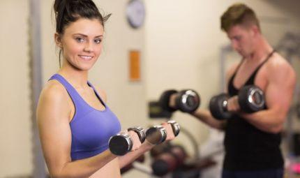 L'allenamento con i pesi: pro e contro
