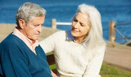 Alzheimer: un test esamina la propensione alla malattia