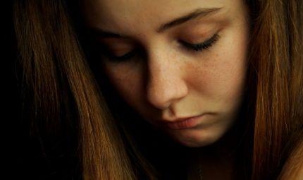 Ansiosi da bambini, depressi da adolescenti?