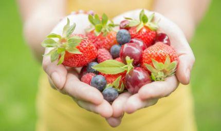 Gli antiossidanti, elisir di giovinezza