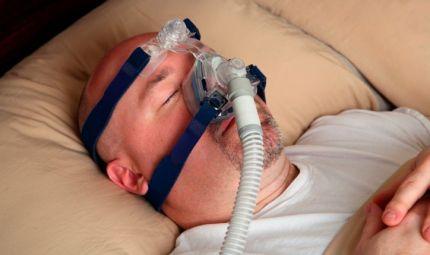 Apnee ostruttive e rischio polmonite
