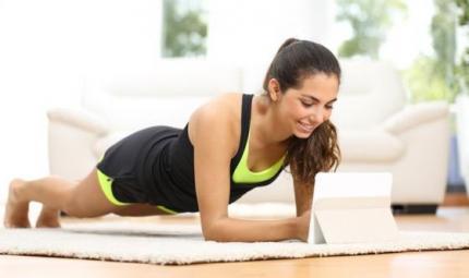 Le migliori app per fare yoga a casa