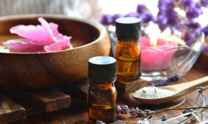 Aromaterapia contro stress e ansia