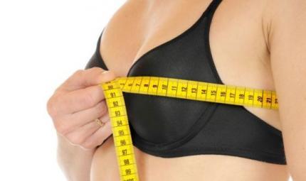 Aumento del seno: si può senza protesi?