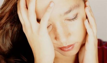 Emicrania: un integratore naturale per curare l'aura