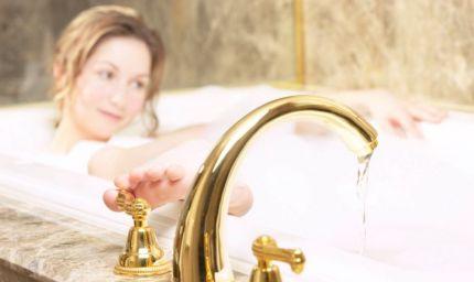 Un bagno su misura