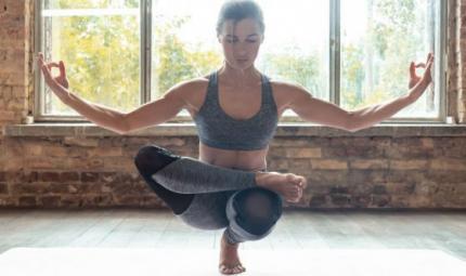 Balavidya, il metodo che unisce yoga e teatro