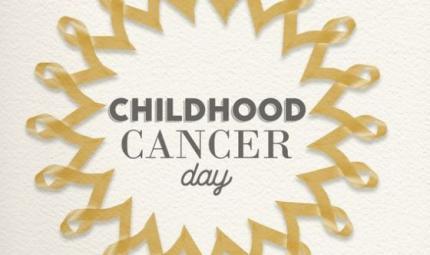 Domani la Giornata Internazionale contro il cancro infantile