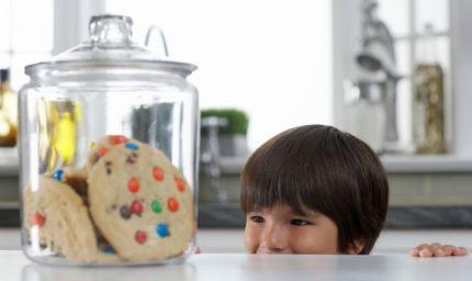 Bimbi e dieta: 5 errori da evitare