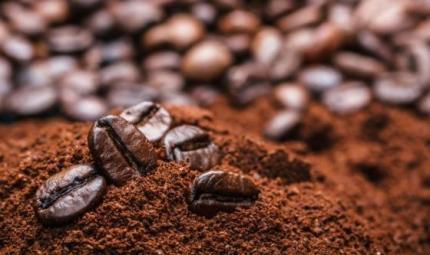 La bellezza ha il profumo del caffè