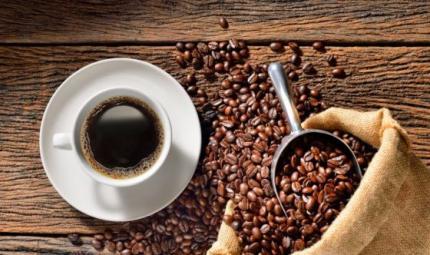 Buone notizie: il consumo di caffè non danneggia il cuore