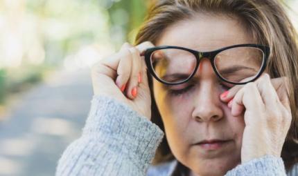 Calazio: cause, sintomi e cura