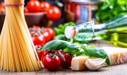 Cosa mangiano i ragazzi italiani?