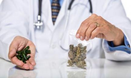 La cannabis terapeutica nel dolore cronico