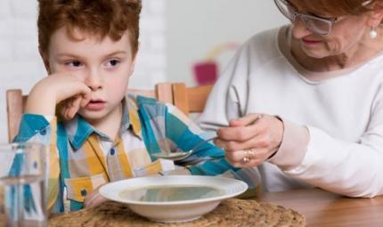 I danni dell'isolamento sul comportamento alimentare