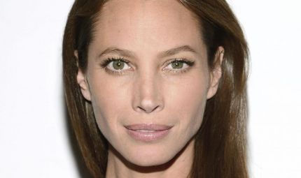 Christy Turlington Burns e le sue pillole di bellezza