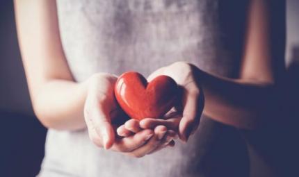 La compassione come pratica per la salute del corpo