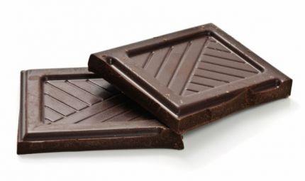 Ancora una conferma per il cioccolato fondente