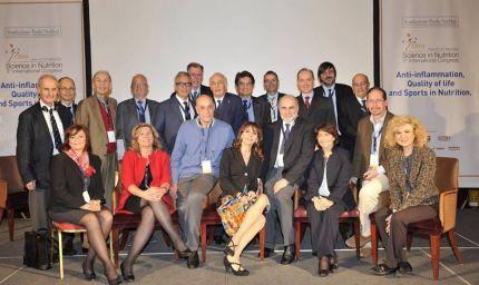 Consensus congress sull'infiammazione a Milano