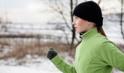 5 consigli per iniziare a correre. Anche d'inverno