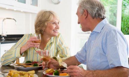 Consumo proteico e declino cognitivo nella terza età