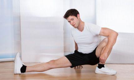 Contro l'eiaculazione precoce ginnastica mirata