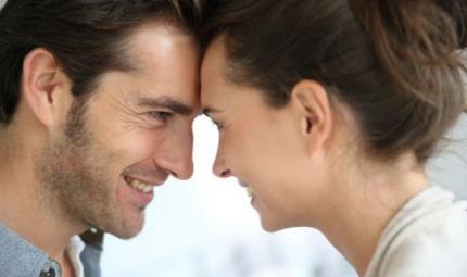 In equilibrio tra sesso e romanticismo