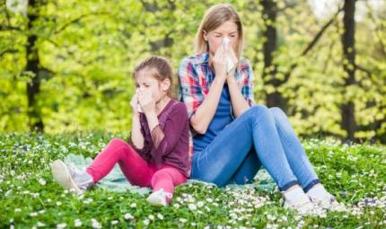 Allergie: come combatterle naturalmente