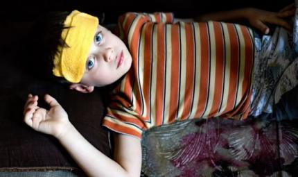 Le convulsioni febbrili nel bambino