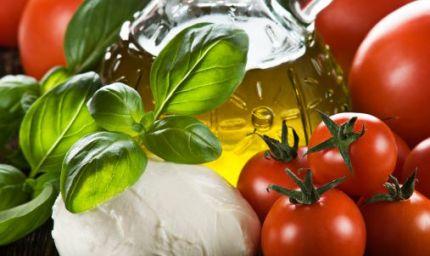 In Italia, cucina nostrana batte ristorante etnico
